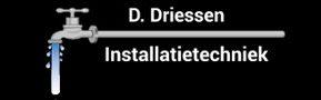 D Driessen Installatietechniek